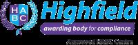 Highfield Awarding body